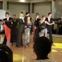 舞踏晩餐会201401
