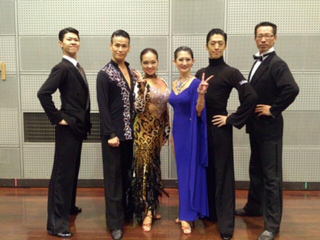 社交ダンス|東武動物公園