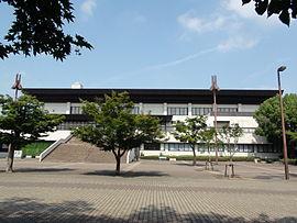 270px-Kose_sports_park_gymnasium