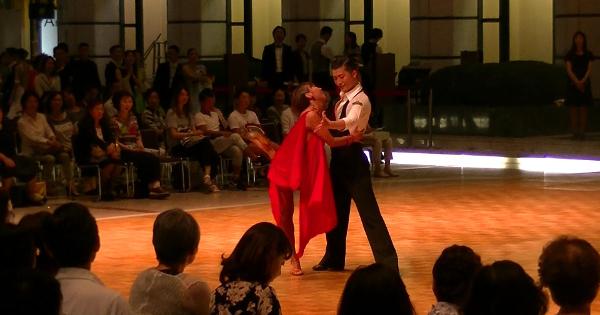 20160626honer-dance
