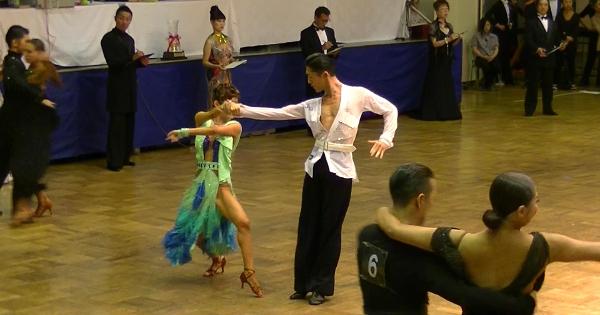 社交ダンス|公民館|越谷市|出羽地区センター|出羽|サークル