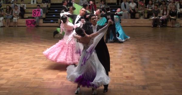 社交ダンス|杉戸|サークル|公民館|中央公民館|南公民館