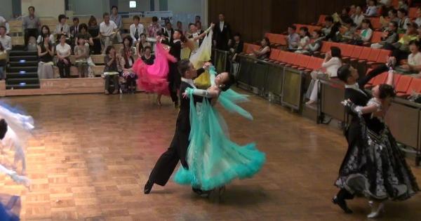 社交ダンス|庄和地区公民館|サークル|庄和|公民館|庄和南公民館