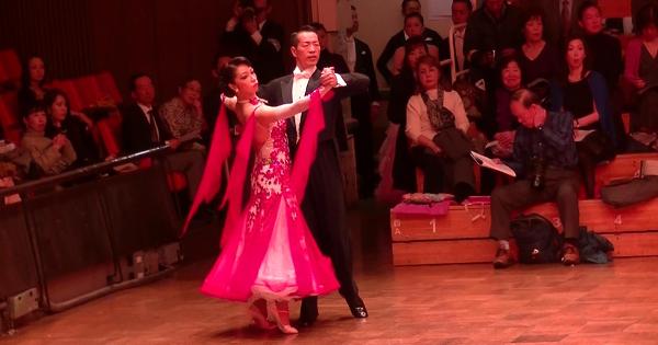 社交ダンス|越谷|サークル|公民館|増林地区センター|増林