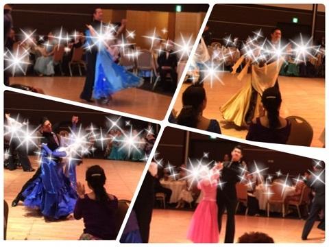 社交ダンス|新田西文化センター|サークル|ダンススポーツ|草加|公民館|連盟