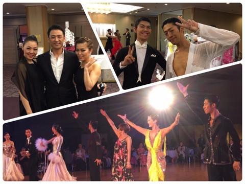 越谷市|増林地区センター|社交ダンス|社交ダンスサークル