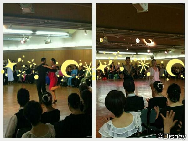 社交ダンス|欅のホール | 野田公民館|サークル|野田市|公民館|ダンススポーツ
