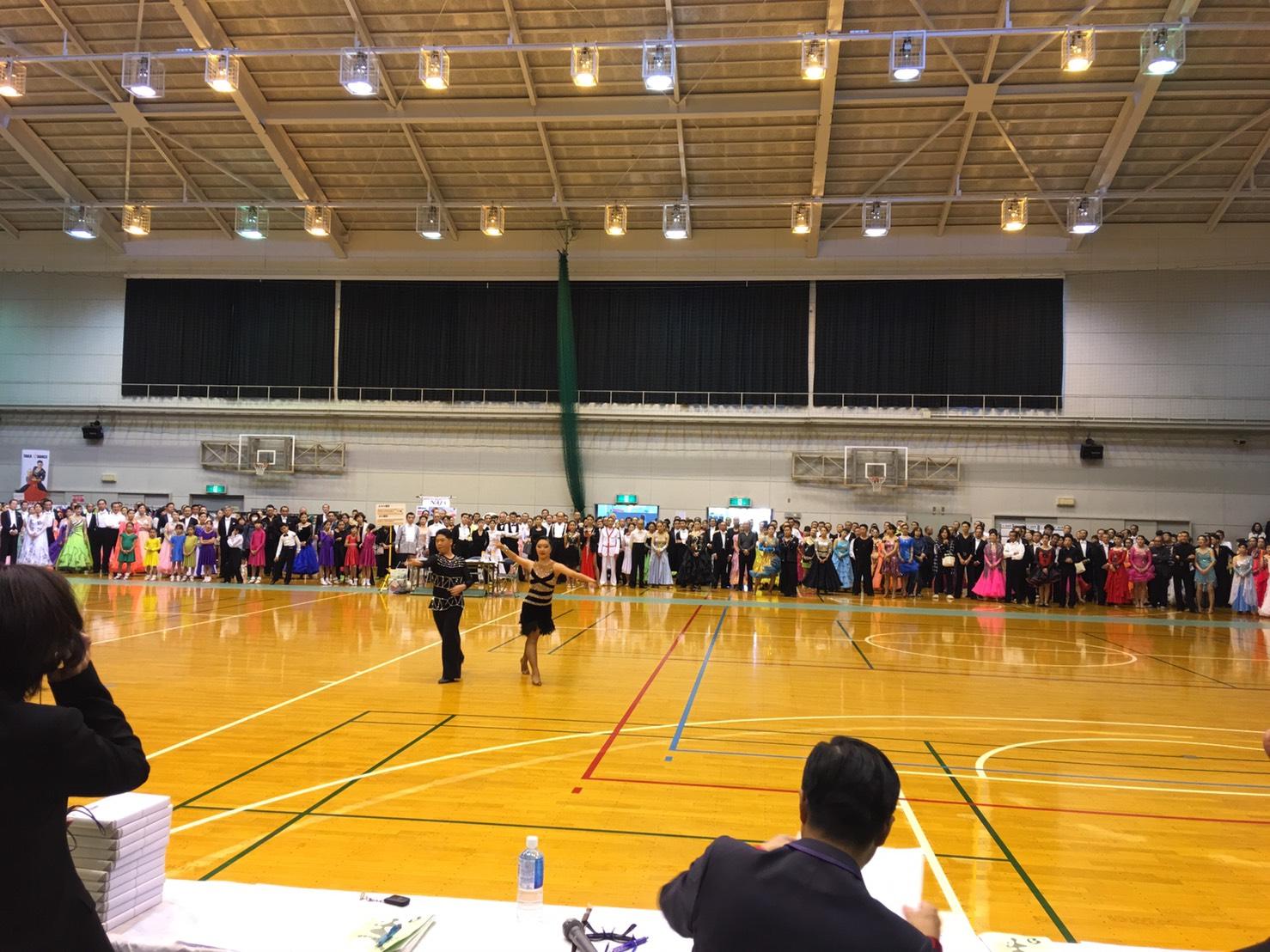 JBDF関東甲信越|競技会|寄居|埼玉|11月3日