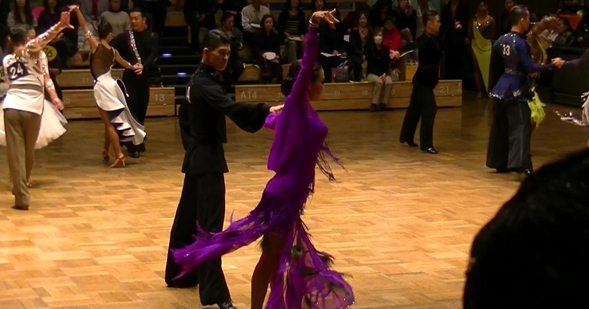 社交ダンス|吉川市|平沼地区公民館|サークル