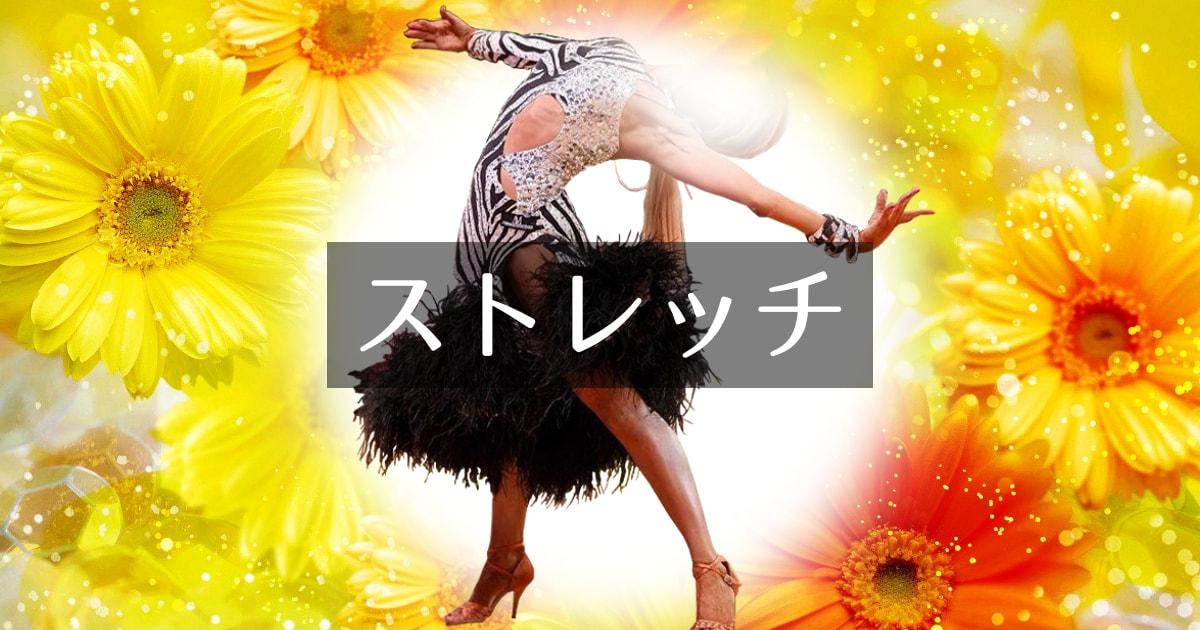 社交ダンス|サークル|川口市|戸塚西公民館