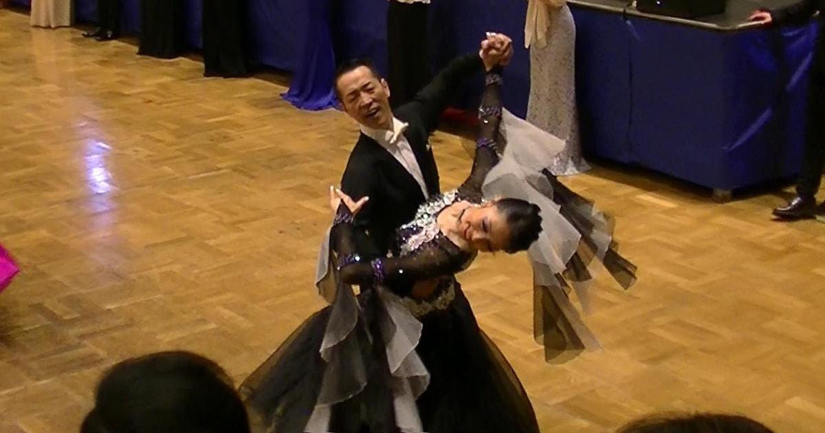 杉戸|中央公民館|社交ダンス|サークル