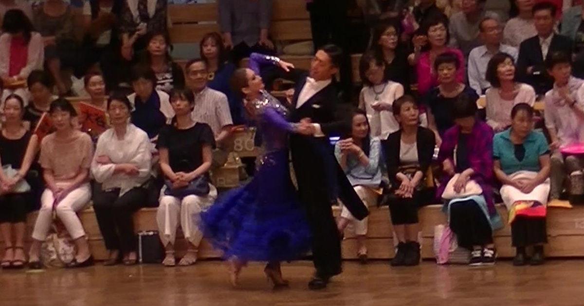 杉戸|西公民館|社交ダンス|サークル