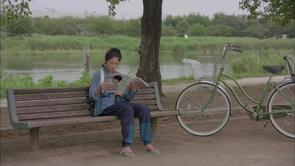 セシルのもくろみ|ドラマ|フジテレビ|春日部|古利根川