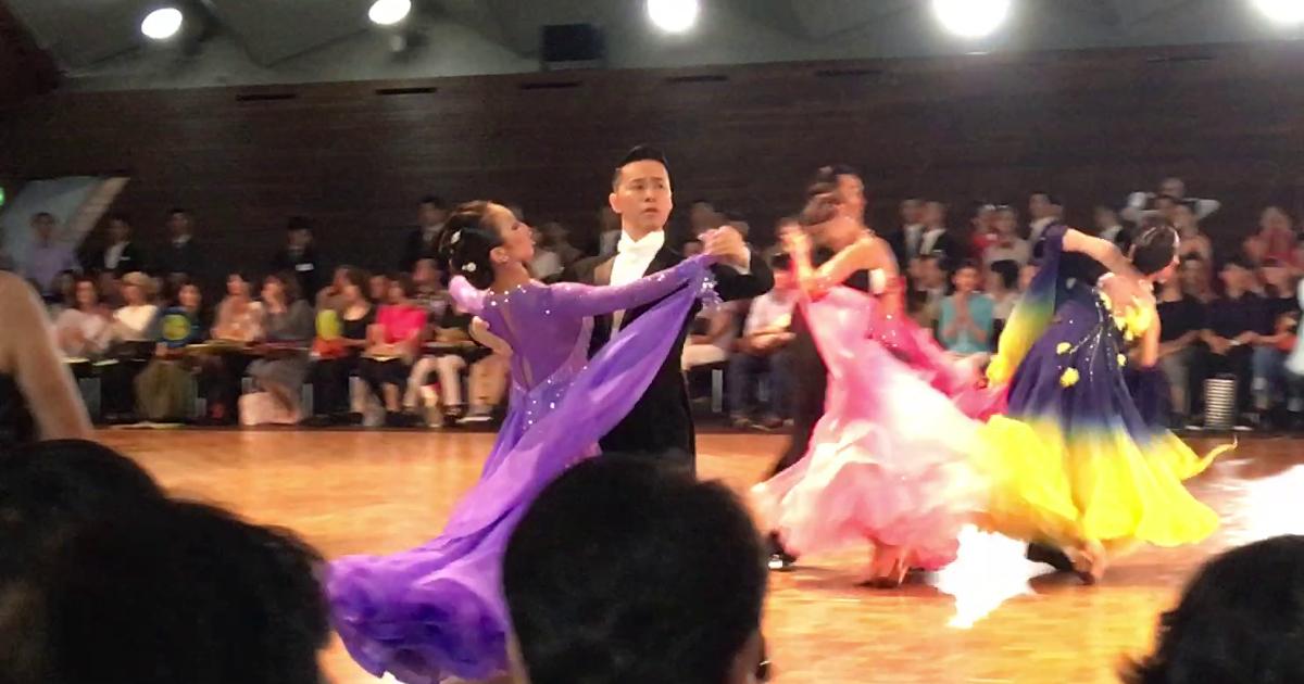 蓮田市|中央公民館|社交ダンス|サークル|レッスン