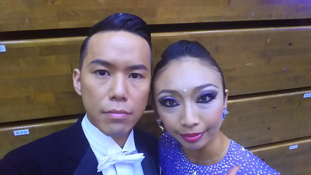社交ダンス|吉川市|平沼地区公民館|サークル|レッスン