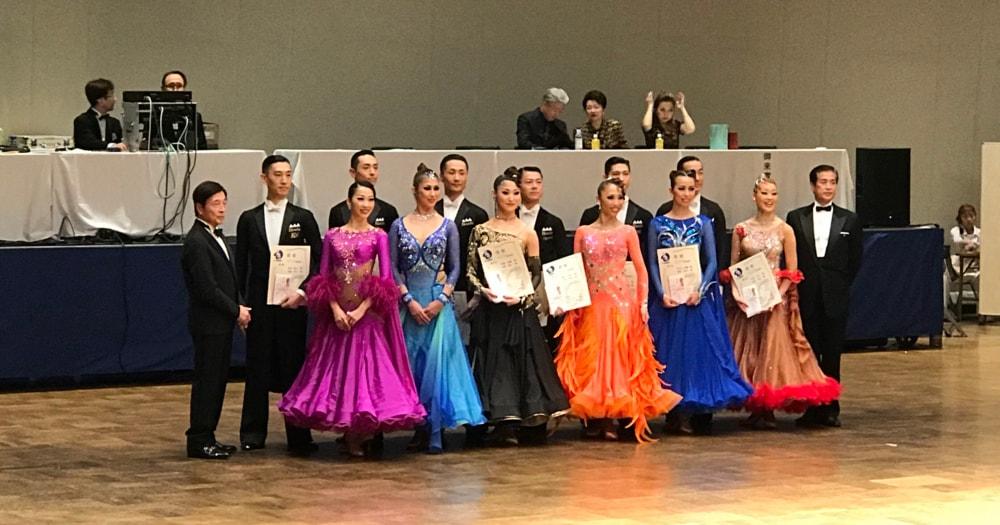 谷田公民館|社交ダンス|サークル|レッスン|さいたま市