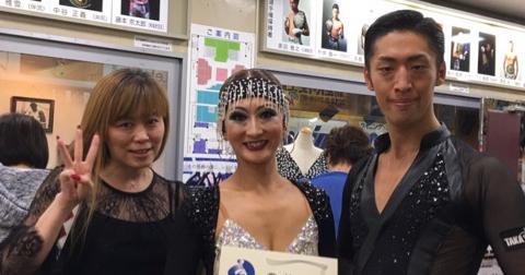 さいたま市|南浦和公民館|社交ダンス|レッスン|サークル