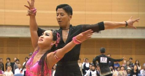 社交ダンス|人気|春日部|ダンス教室