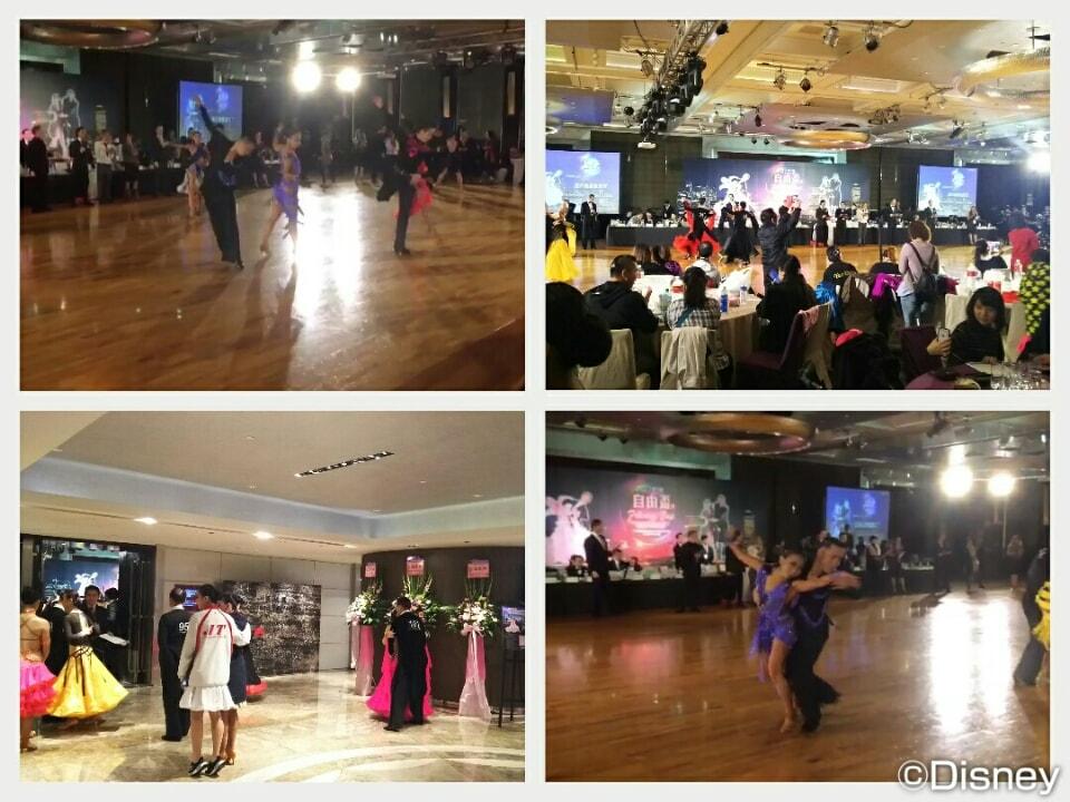 ダンス教室|越谷|社交ダンス