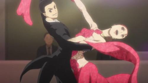 ダンス教室|越谷」社交ダンス