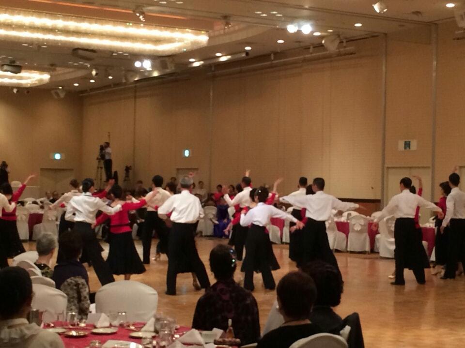 社交ダンス|サークル|さいたま市|南浦和公民館