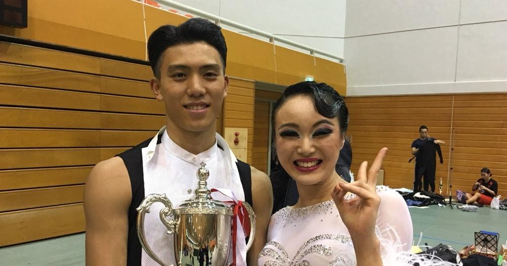 2018|JBDF|全日本10ダンス選手権|深谷ビッグタートル|結果|速報
