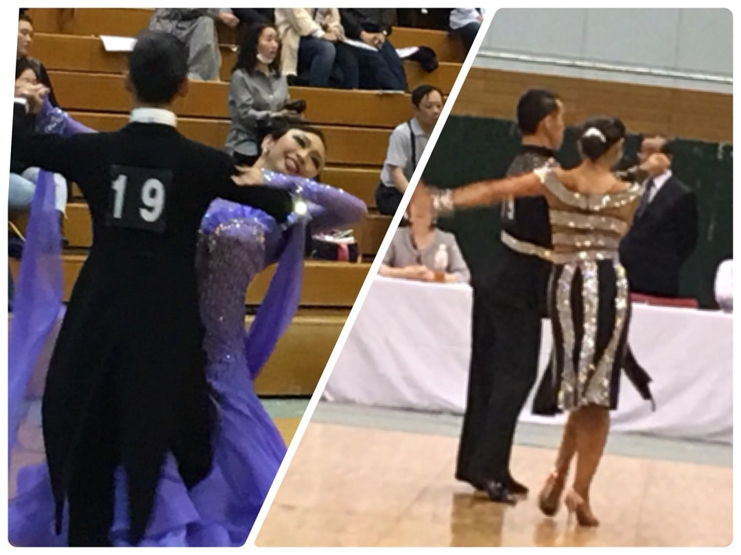 社交ダンス|文蔵公民館|さいたま市|南浦和駅