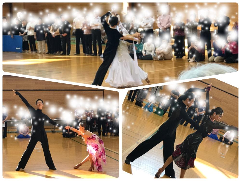 社交ダンス|パーティー|吹上|鴻巣市