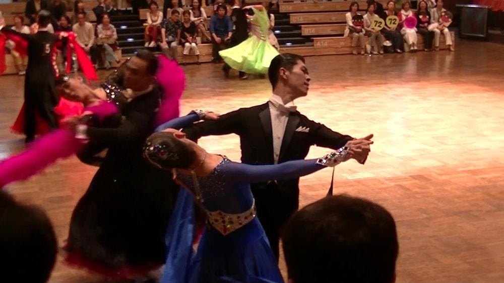 社交ダンス|さいたま市|仲町公民館
