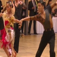 金スマ|社交ダンス|2018年11月16日