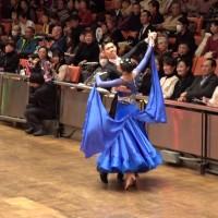 社交ダンス 越谷駅 教室