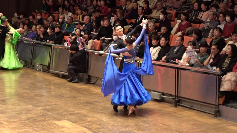 社交ダンス|越谷駅|教室
