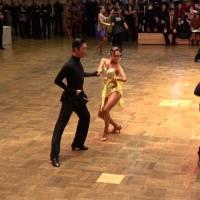 社交ダンス 南浦和駅 教室