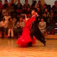 社交ダンス 越谷市 越谷レイクタウン