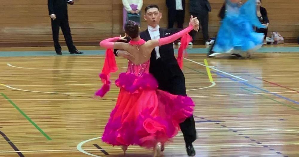 社交ダンス|川口市|東川口駅