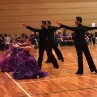 2019年|春日部中央公民館|社交ダンス|パーティー