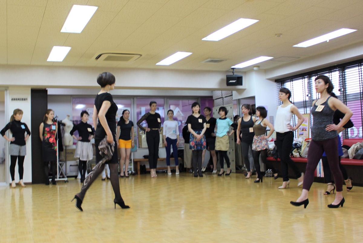 匠大塚 絵画展 春日部 ダンス ファッションショー