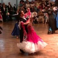 社交ダンス|さいたま市|浦和パルコ
