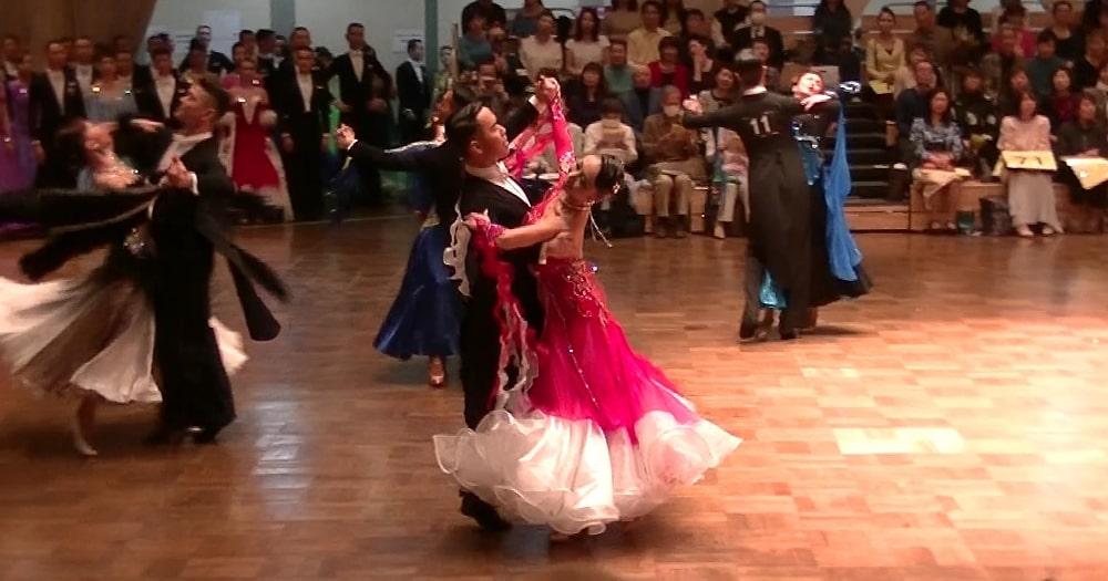 社交ダンス さいたま市 浦和パルコ