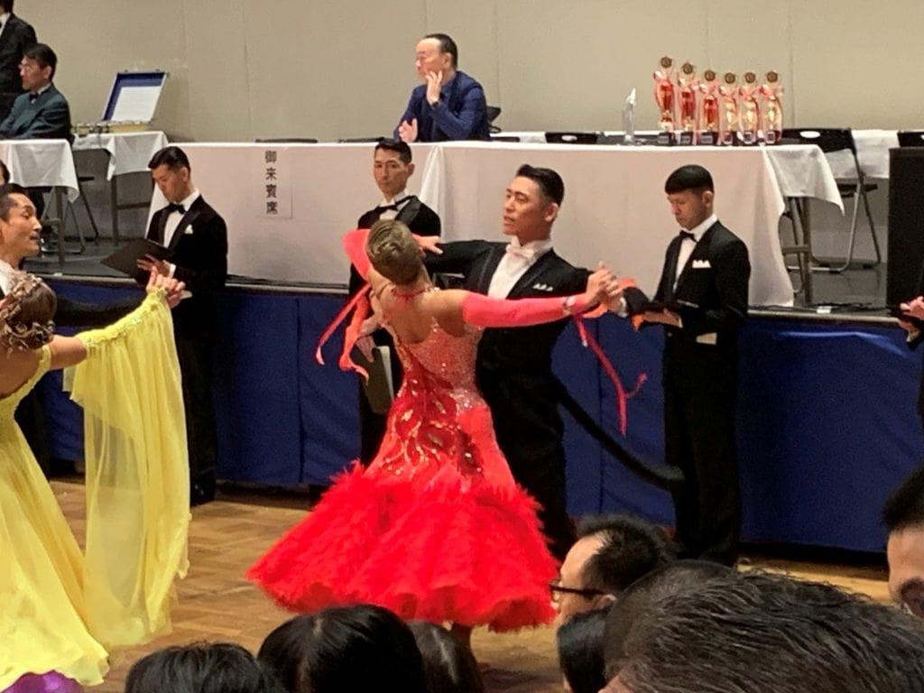 C級スタンダード決勝進出 後楽園ホール 2019年5月 プロ 結果