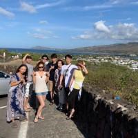 ハワイ|研修旅行|2019年|春日部AKIダンスアカデミー|社交ダンス