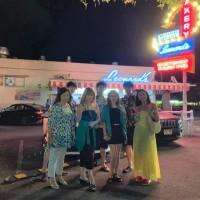 ハワイ|研修旅行|春日部AKIダンスアカデミー|社交ダンス