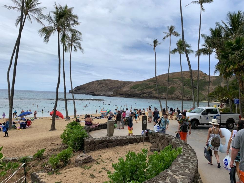 ハワイ|研修旅行|2019年|春日部AKIダンスアカデミー|社交ダンス|3日目