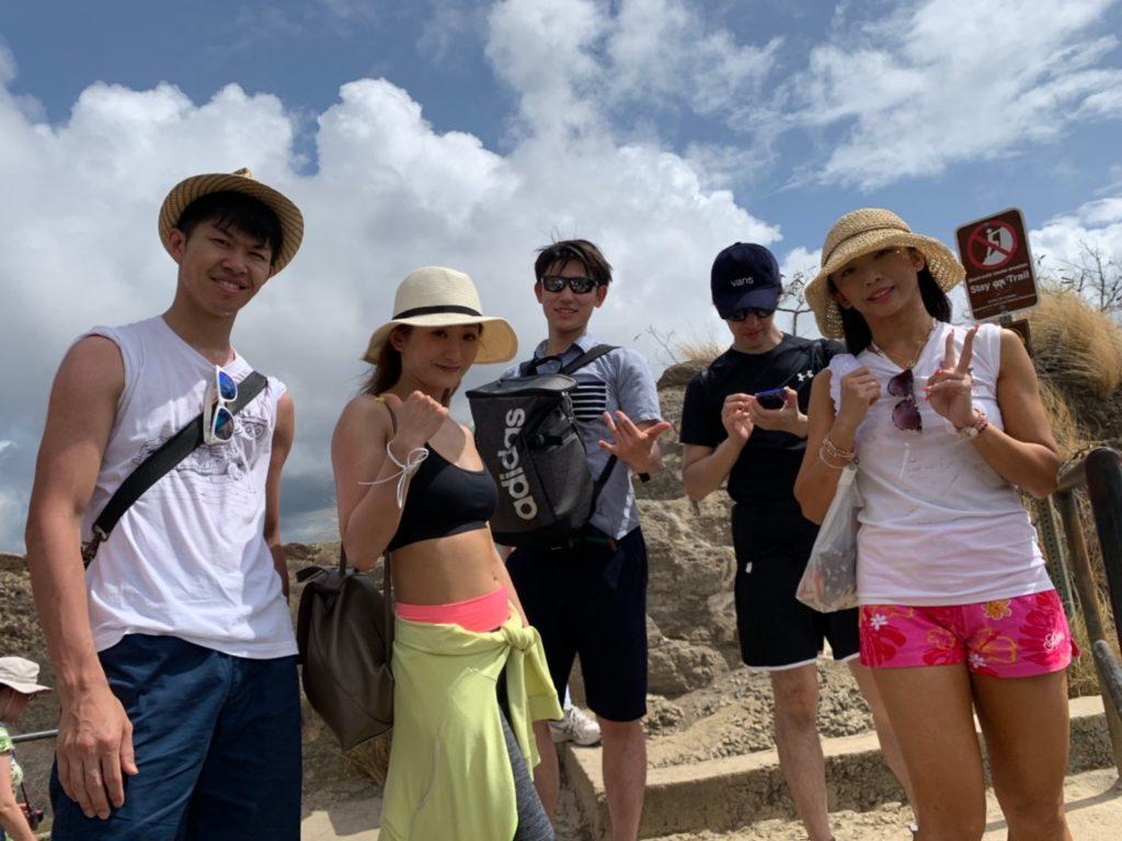ハワイ|研修旅行|2019年|春日部AKIダンスアカデミー|社交ダンス|4日目