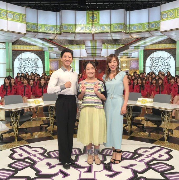 金スマ放送|社交ダンス|2019年7月26日