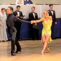 EJBDF|東部日本ダンス選手権大会|後楽園ホール|2019