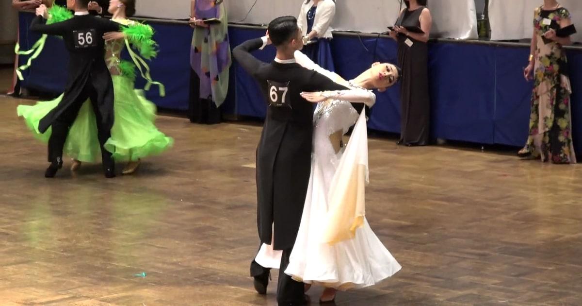 社交ダンス|浦和パルコ|浦和コミュニティセンター