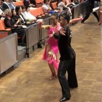 社交ダンス 西浦和