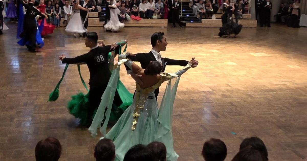 社交ダンス|浦和パルコ|ダンスパーティー
