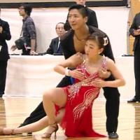 金スマ|村主章枝|社交ダンス|日本代表決定戦|ロペス